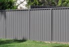 Adamstown Back yard fencing 12