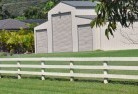 Adamstown Back yard fencing 14