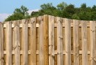 Adamstown Back yard fencing 21