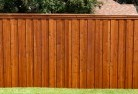 Adamstown Back yard fencing 4