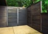 Back yard fencing All Hills Fencing Newcastle