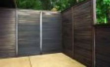 All Hills Fencing Newcastle Back yard fencing Kwikfynd