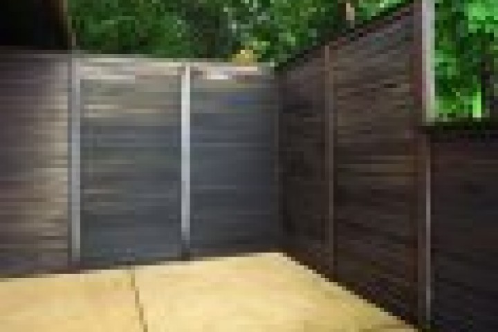 Trimlite Fencing Sydney Back yard fencing 720 480