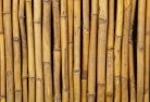 Adamstown Bamboo fencing 2