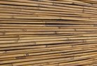Adamstown Bamboo fencing 3