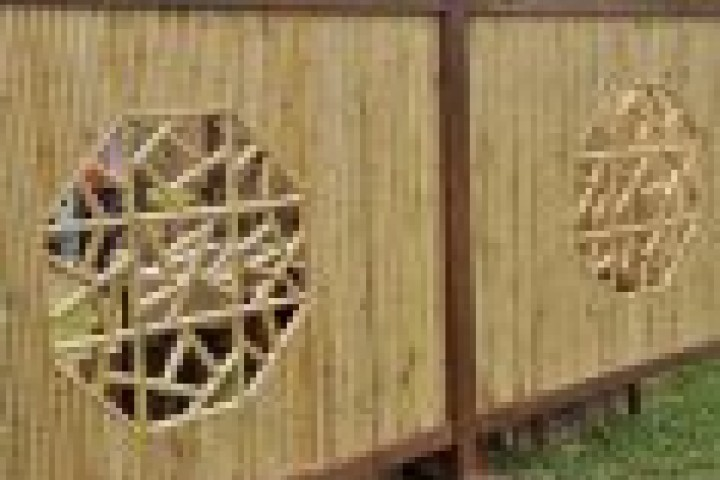 All Hills Fencing Newcastle Bamboo fencing 720 480