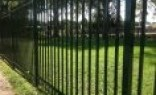 Marshalls Fencing and Welding Boundary Fencing Aluminium