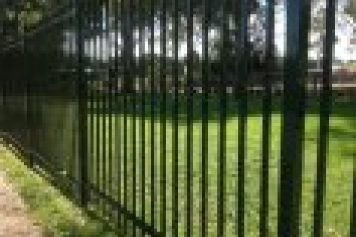 Marshalls Fencing and Welding Boundary Fencing Aluminium 720 480