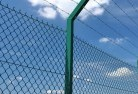 Adamstown Chainmesh fencing 14