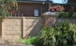 Trimlite Fencing Sydney Estate walls