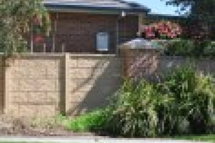 Trimlite Fencing Sydney Estate walls 720 480
