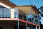 Adamstown Glass balustrading 1