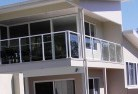 Adamstown Glass balustrading 6