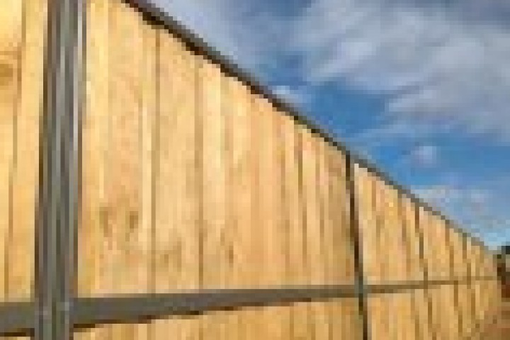 All Hills Fencing Newcastle Lap and Cap Timber Fencing 720 480