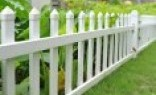 Marshalls Fencing and Welding Picket fencing