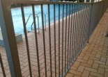 Pool fencing Trimlite Fencing Sydney