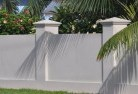Adamstown Privacy fencing 27