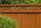 Adamstown Privacy fencing 3
