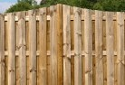 Adamstown Privacy fencing 47