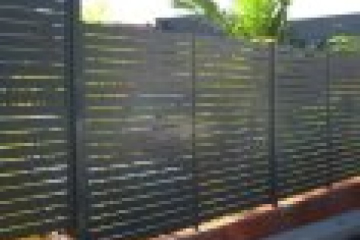 Marshalls Fencing and Welding Slat fencing 720 480