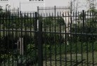 Adamstown Steel fencing 10