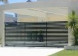 Modular Wall Fencing All Hills Fencing Newcastle