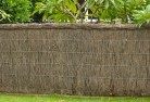 Adamstown Thatched fencing 4
