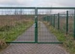 Weldmesh fencing All Hills Fencing Newcastle