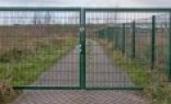 All Hills Fencing Newcastle Weldmesh fencing
