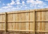 Wood fencing Marshalls Fencing and Welding