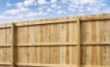 Marshalls Fencing and Welding Wood fencing