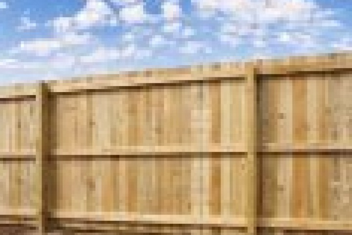 Marshalls Fencing and Welding Wood fencing 720 480