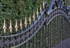 Adamstown Wrought iron fencing 11