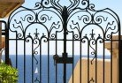 Adamstown Wrought iron fencing 13