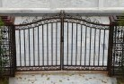 Adamstown Wrought iron fencing 14
