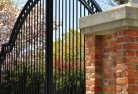 Adamstown Wrought iron fencing 7