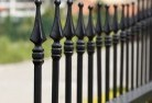 Adamstown Wrought iron fencing 8