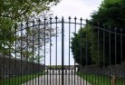 Adamstown Wrought iron fencing 9